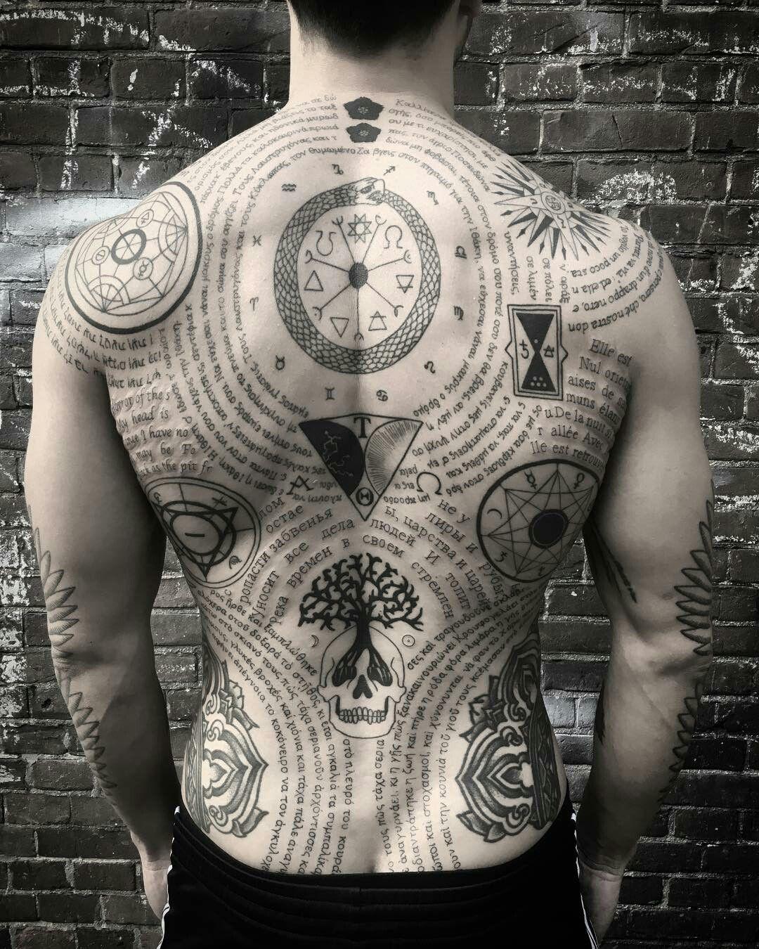 Inspired By Hellblazer Tattoo By Papanatos At Papanatos