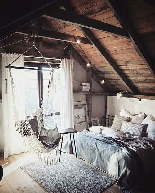 Cozy Attic Bedroom With Boho Feeling I Decor Aid Wohnung Traumzimmer Schlafzimmer Einrichten