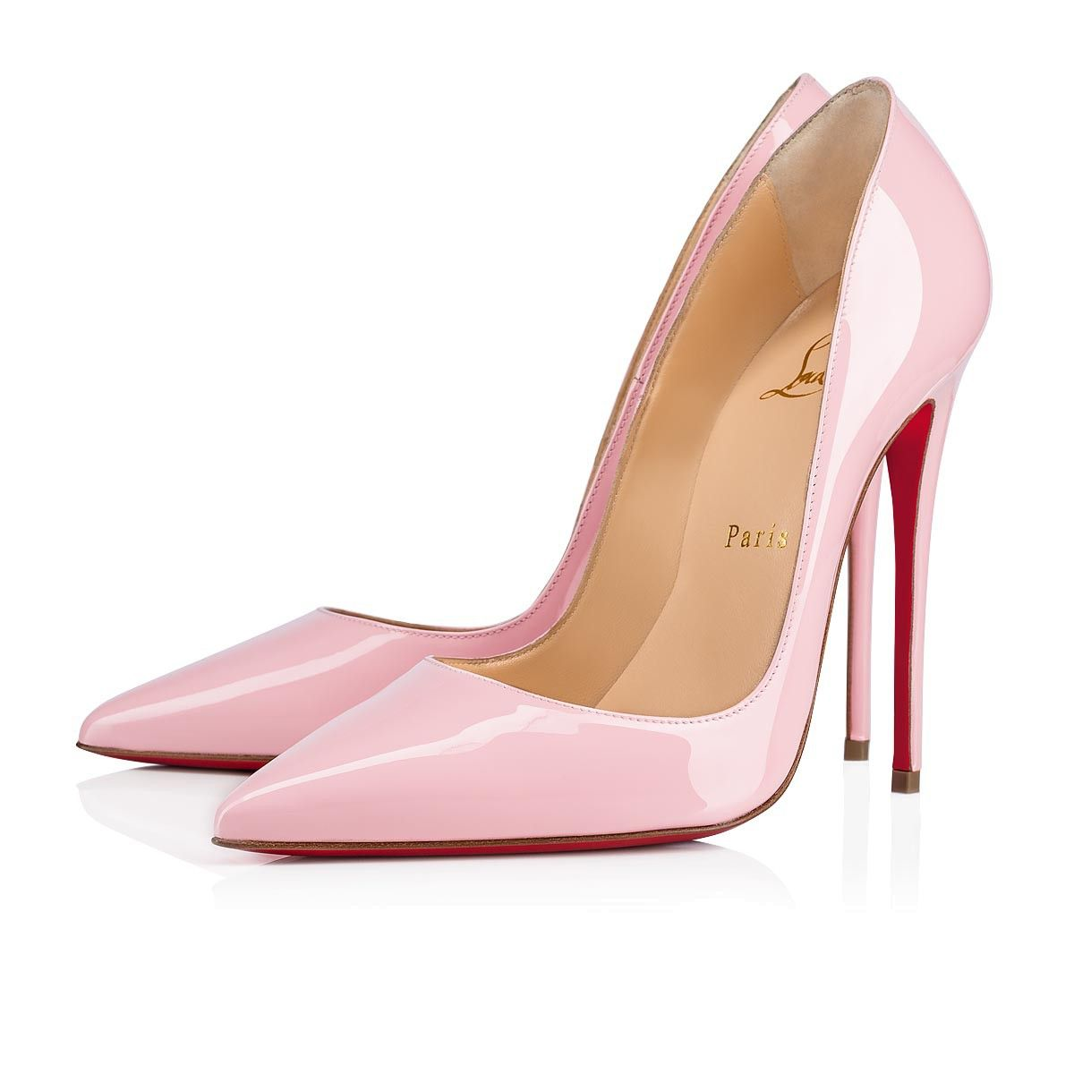 02368e47501 So Kate 120 Eglantine Patent Leather - Women Shoes - Christian ...