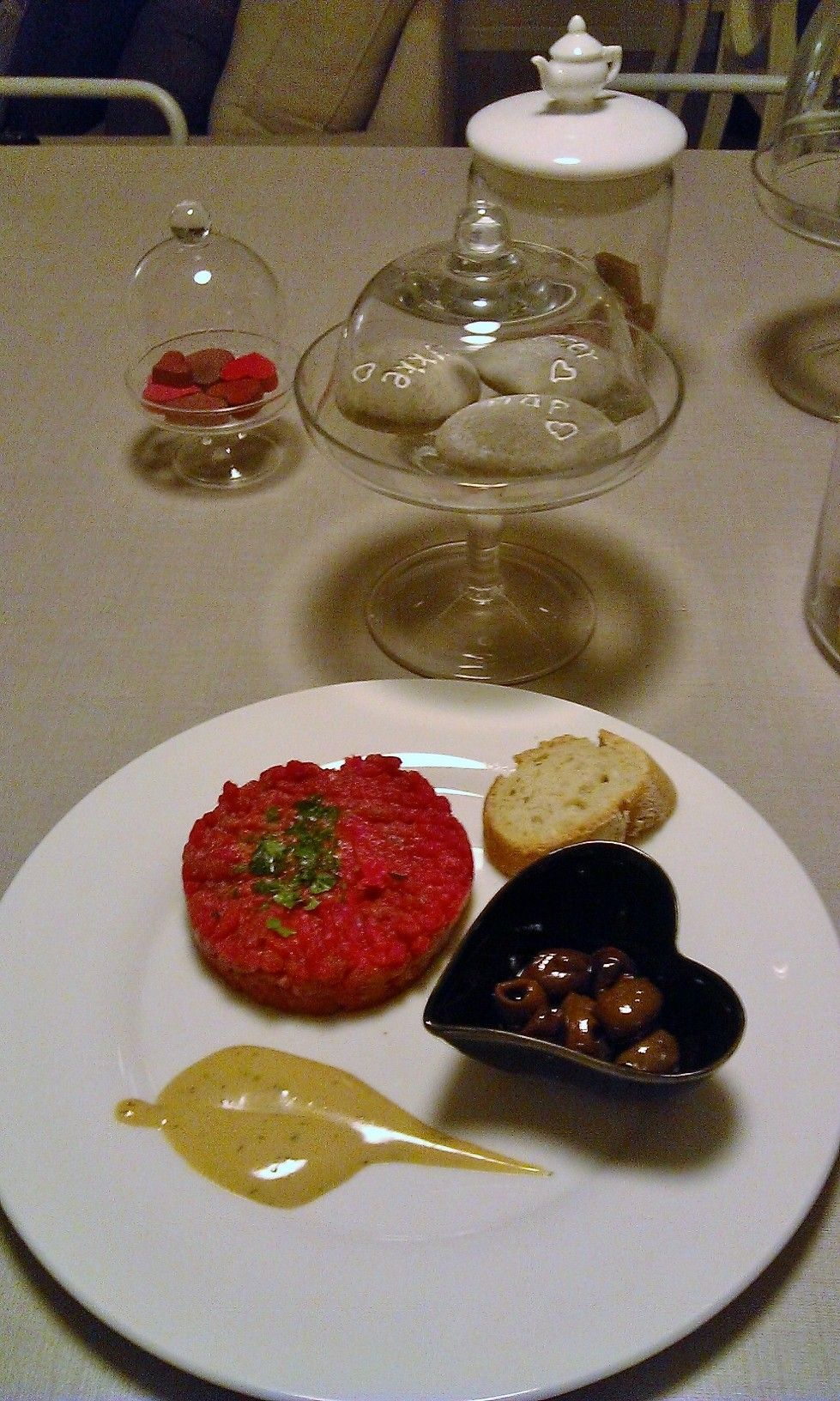 french tartare