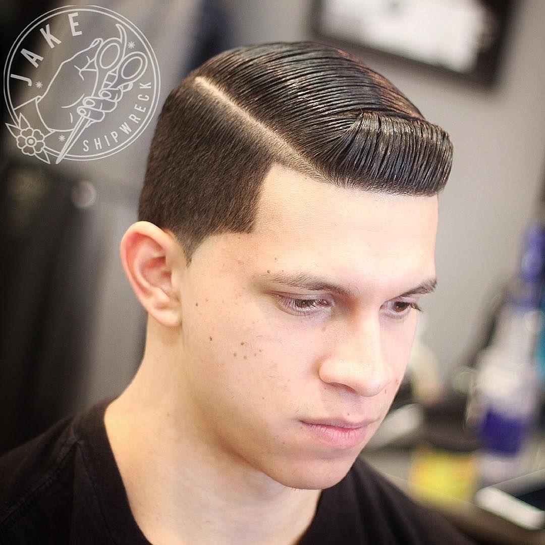 Classic Short Haircuts For Men 2018