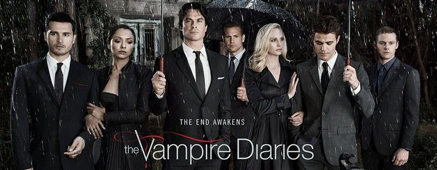 You searched for The Vampire  - Series Empire