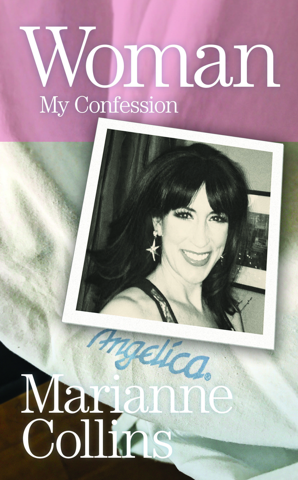 Woman: My Confession by Marrianne Collins – Catholic Reads