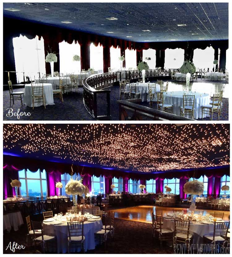 Uplighting Wedding In 2019 Indoor Receptions