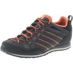 Photo of Hanwag 5942-064232 Zapatos de senderismo Makra Urban Lady Asphalt Orink Mujer – Gris Hanwag