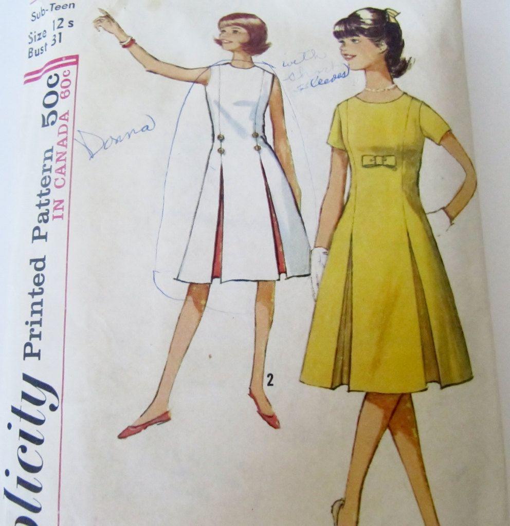 Nett 1960 Nähmustern Ideen - Strickmuster-Ideen - healthbookmarking.info