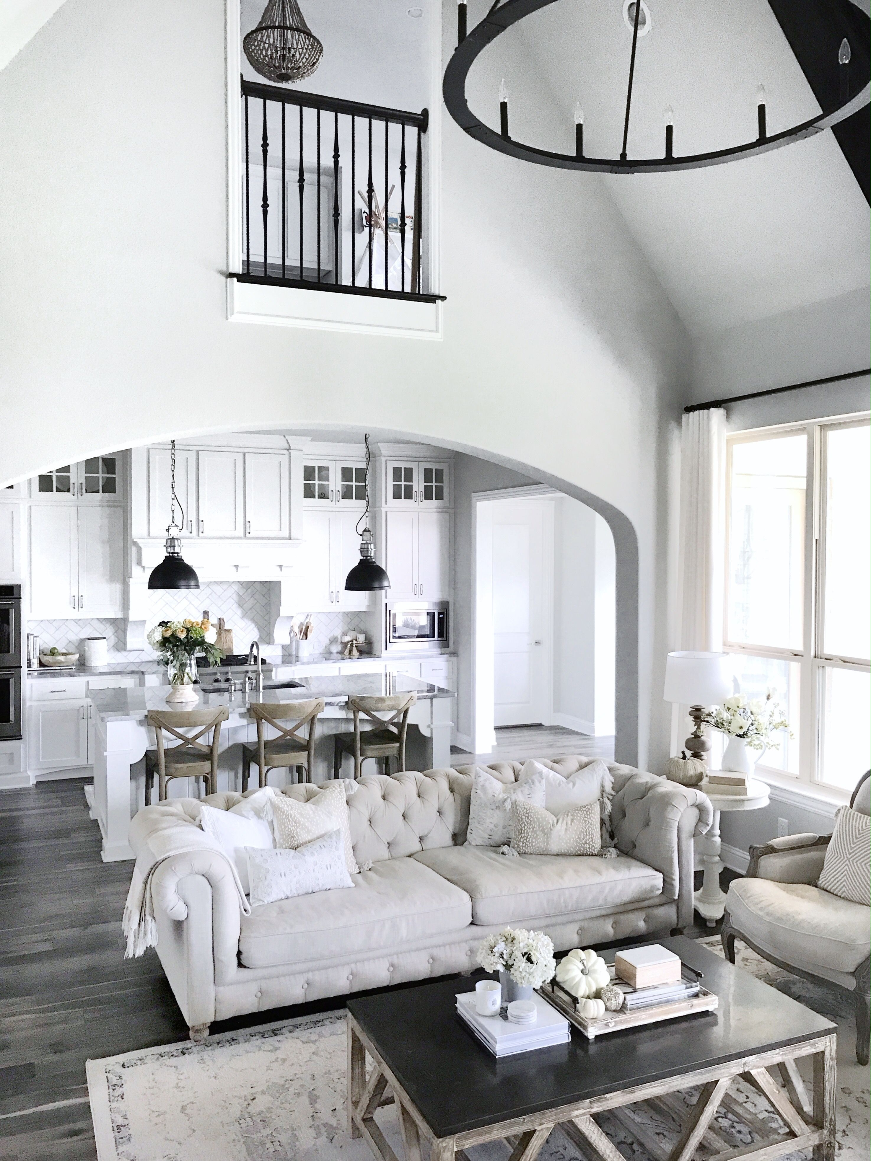 Pin On Home Decorating Style Texas living room decor