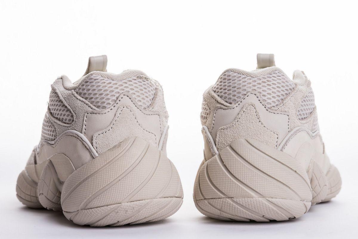 newest 9ba58 86642 Adidas Yeezy 500 Blush DB2908 Grey Real Boost5 | Adidas ...