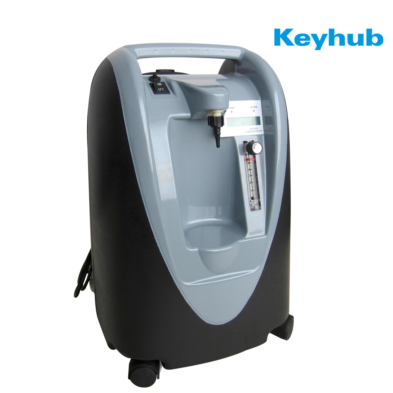 5l medical oxygen concentrator medical oxygen concentration