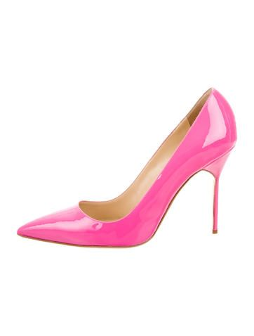 Love at first sight when I saw these Manolo's!