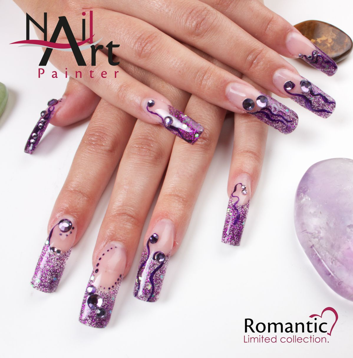 Nail art painter nail art painter pinterest fabulous nails nail art painter prinsesfo Images