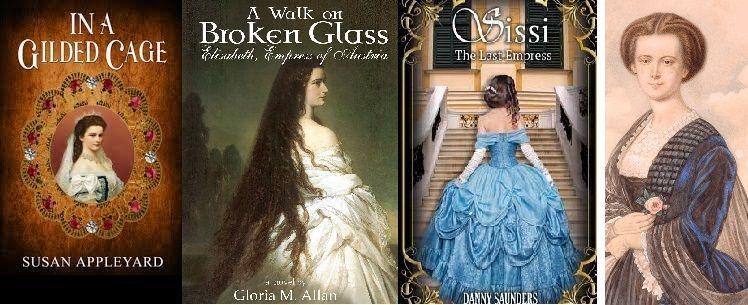 Empress Elisabeth A Gilded Cage By Susan Appleyard A Walk On