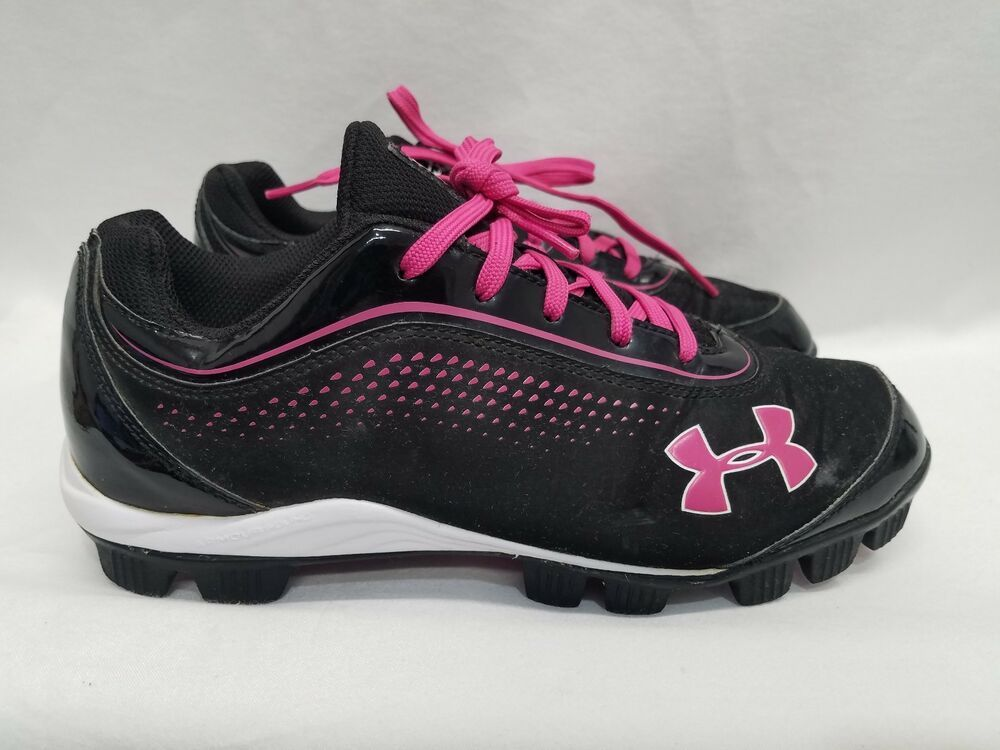 lowest price 9ea7f ec618 Under Armour 1229848 Youth Leadoff IV Low JR Youth Baseball Softball Cleat 6  Y  fashion  clothing  shoes  accessories  kidsclothingshoesaccs  boysshoes  ...