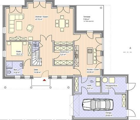 Haus mit doppelgarage grundriss  Bildergebnis für haus mit doppelgarage grundriss | houses ...