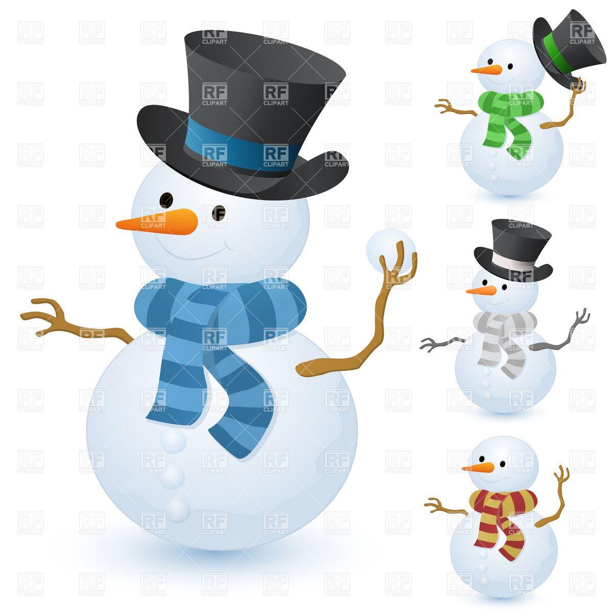 funny snowman clipart Google Search Funny snowman