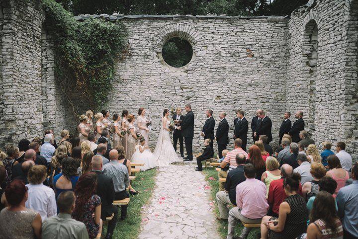 Five Under The Radar St Louis Wedding Venues Simple Wedding