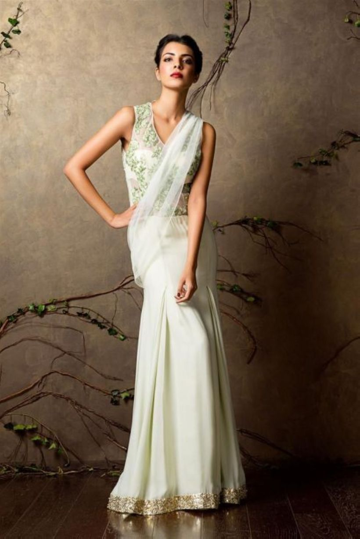 50 Modern Indian Wedding Dresses and Wedding Gowns Ideas | Wedding ...