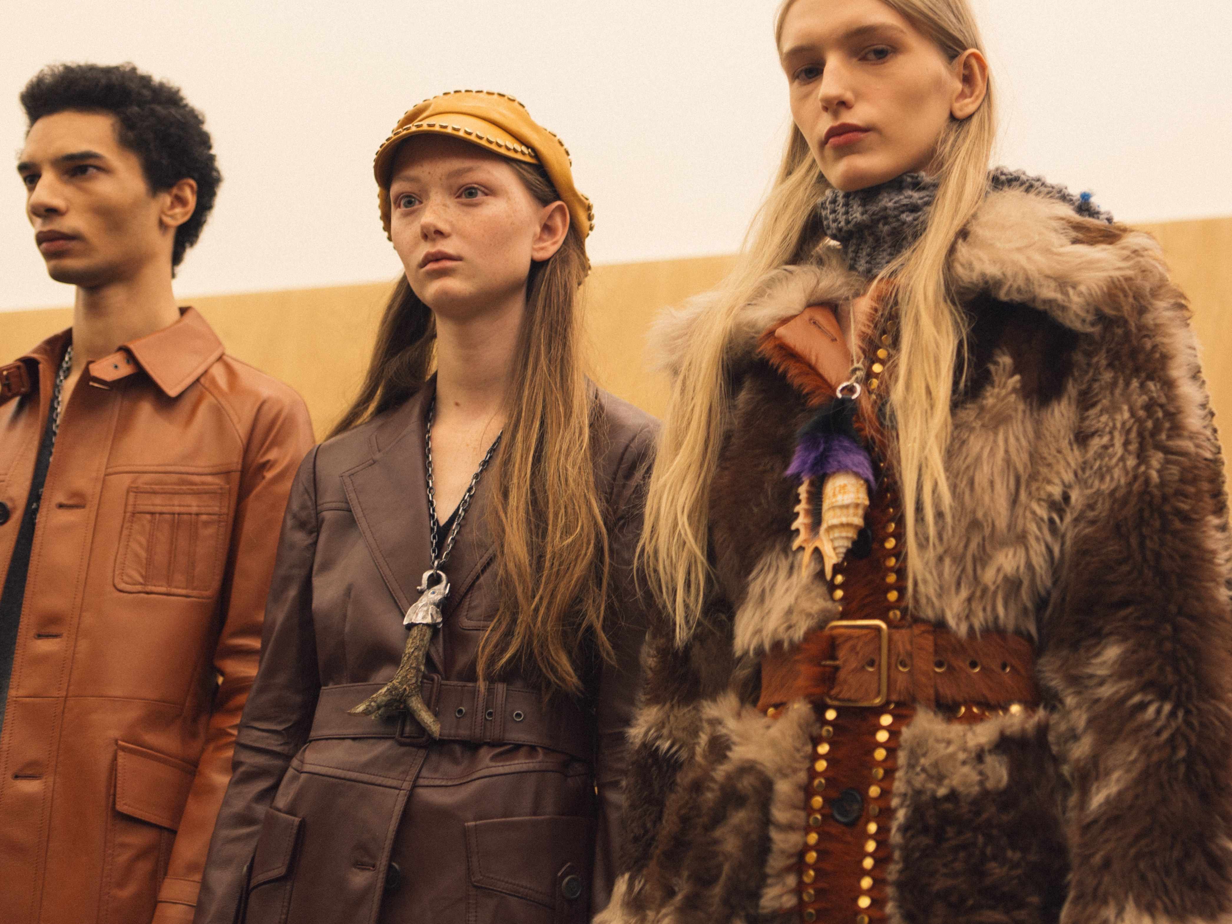 The 70s Are Alive and Well at Etro SS 15