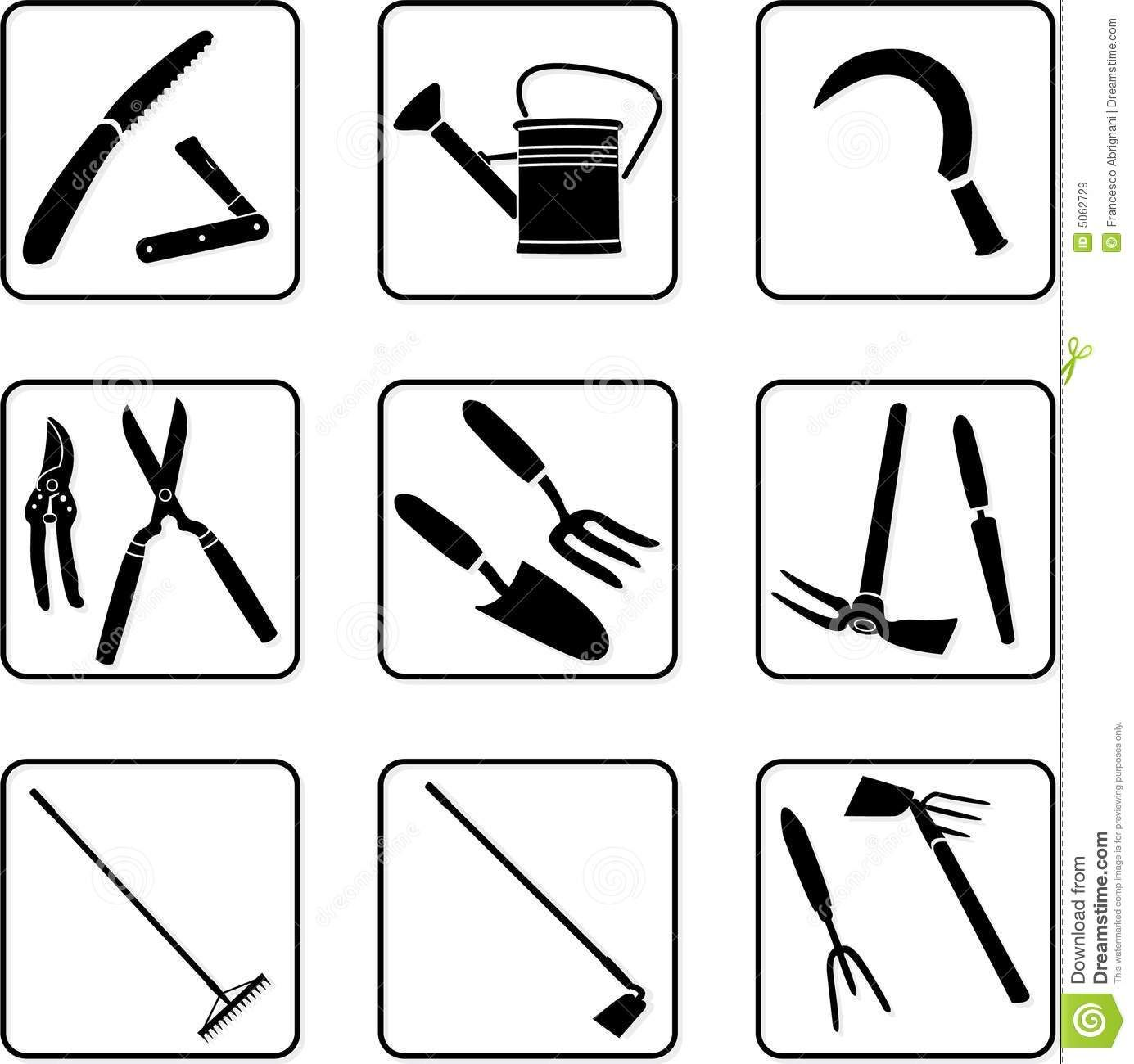 Common Garden Tools Check Out The Image By Visiting The Link
