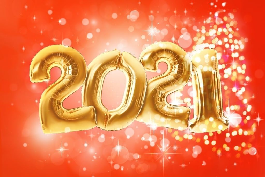 Amazing Happy New Year 2021 Gif Images Happy New Year Animation Happy New Year Images New Year Images