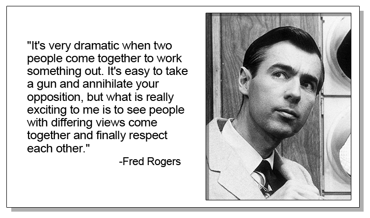 It S You I Like Fred Mr Rogers Fred Rogers Mr Rogers Quote Mr Rogers