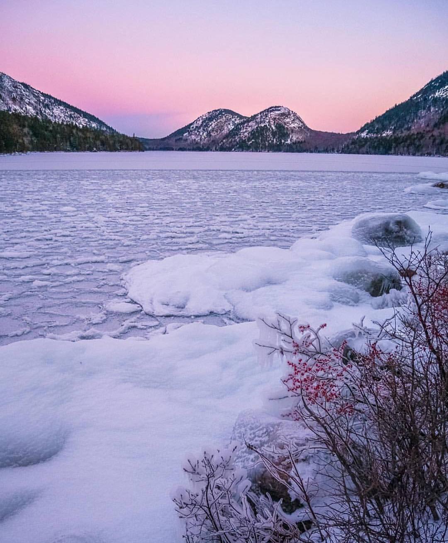 Jordan Pond, Acadia National Park, ME   Best places to ...