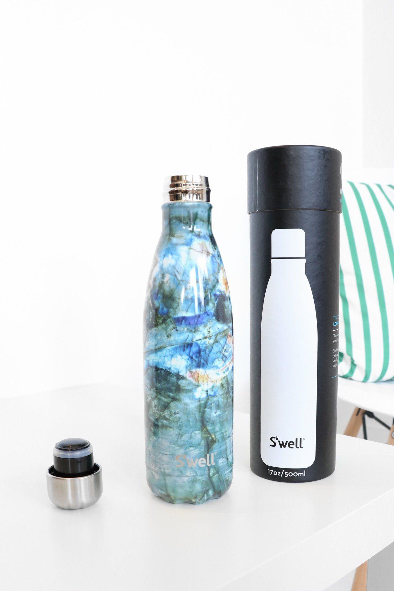 025158177b8 Labradorite 17 oz Swell Swell Water Bottle