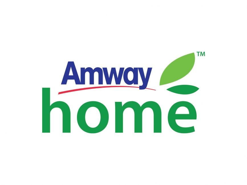 Commercial Logos Services Amway Home Vector Logo Productos
