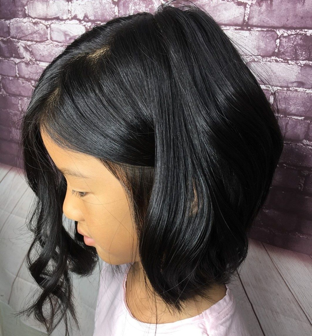 Cute Haircuts for Girls to Put You on Center Stage  Lylha