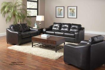 Pleasant 8300 Serta San Marino Ebony Sofa And Loveseat House Stuff Machost Co Dining Chair Design Ideas Machostcouk