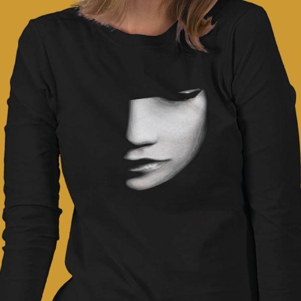 woman t shirt