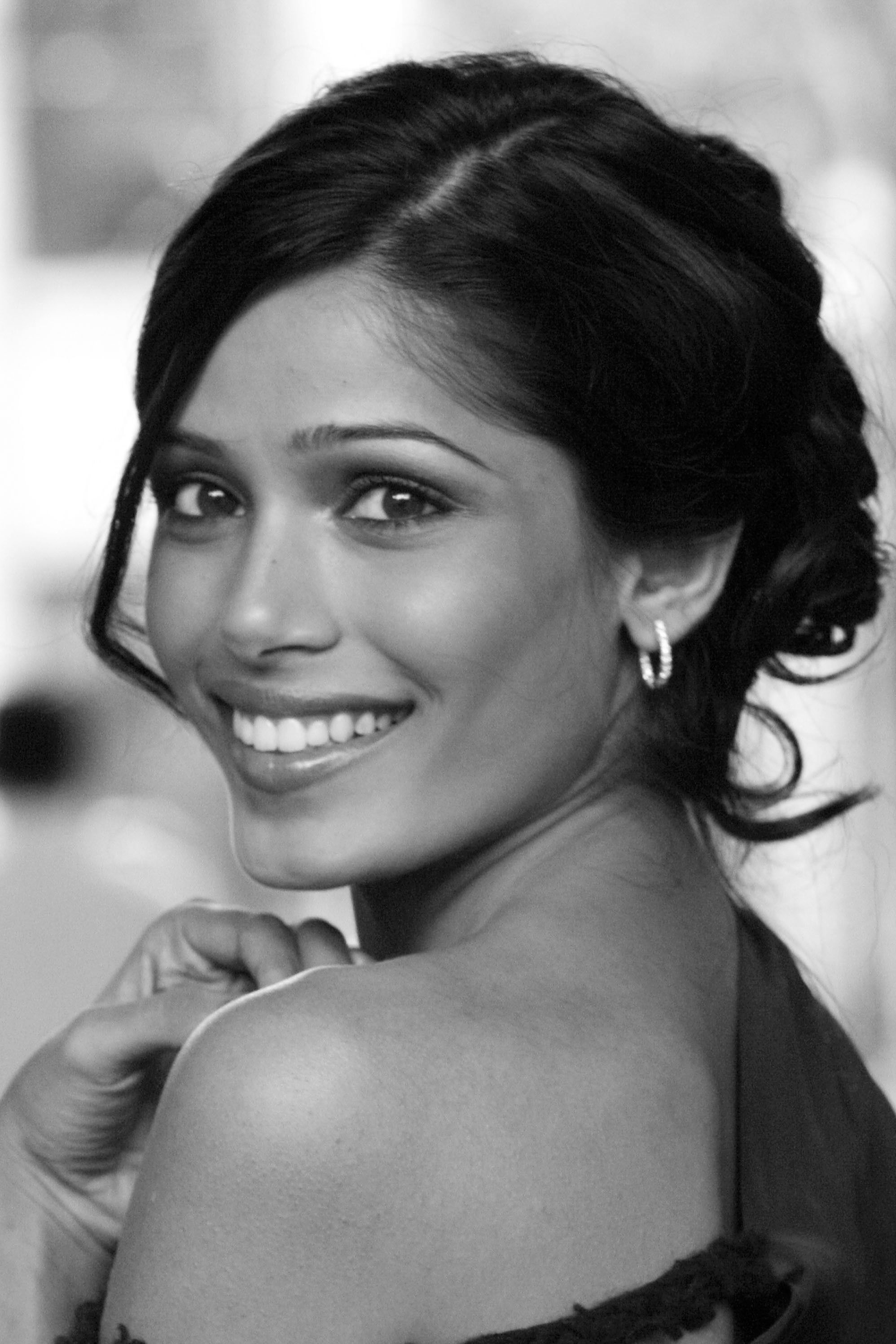 Hacked Freida Pinto naked (71 photos), Hot