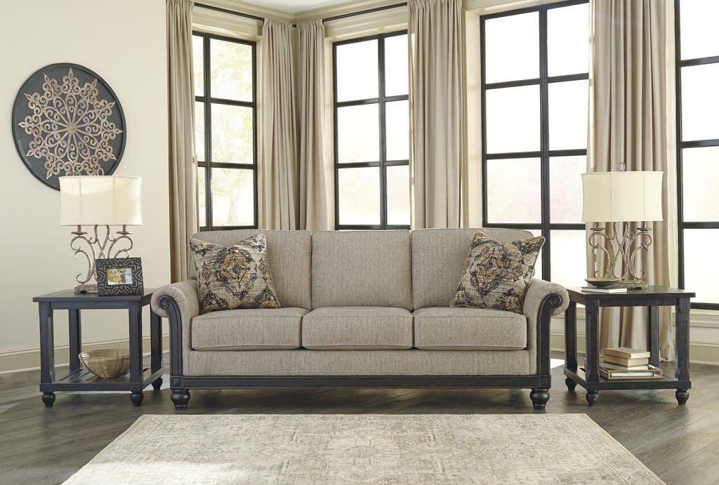 Blackwood Furniture, Living room sofa