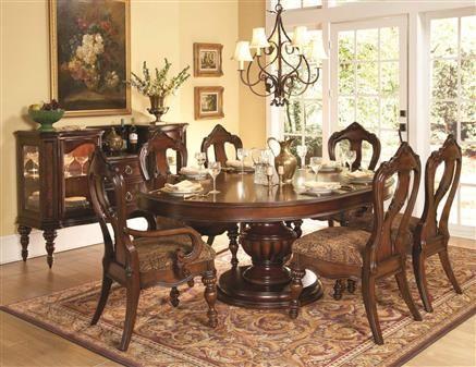 Room Prenzo Casual Warm Brown Wood Glass Metal Buffet
