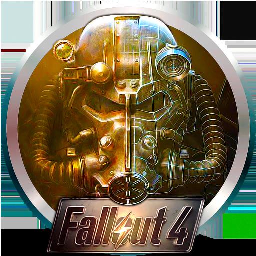 Fallout 4 Fallout Fallout Logo Fallout Art