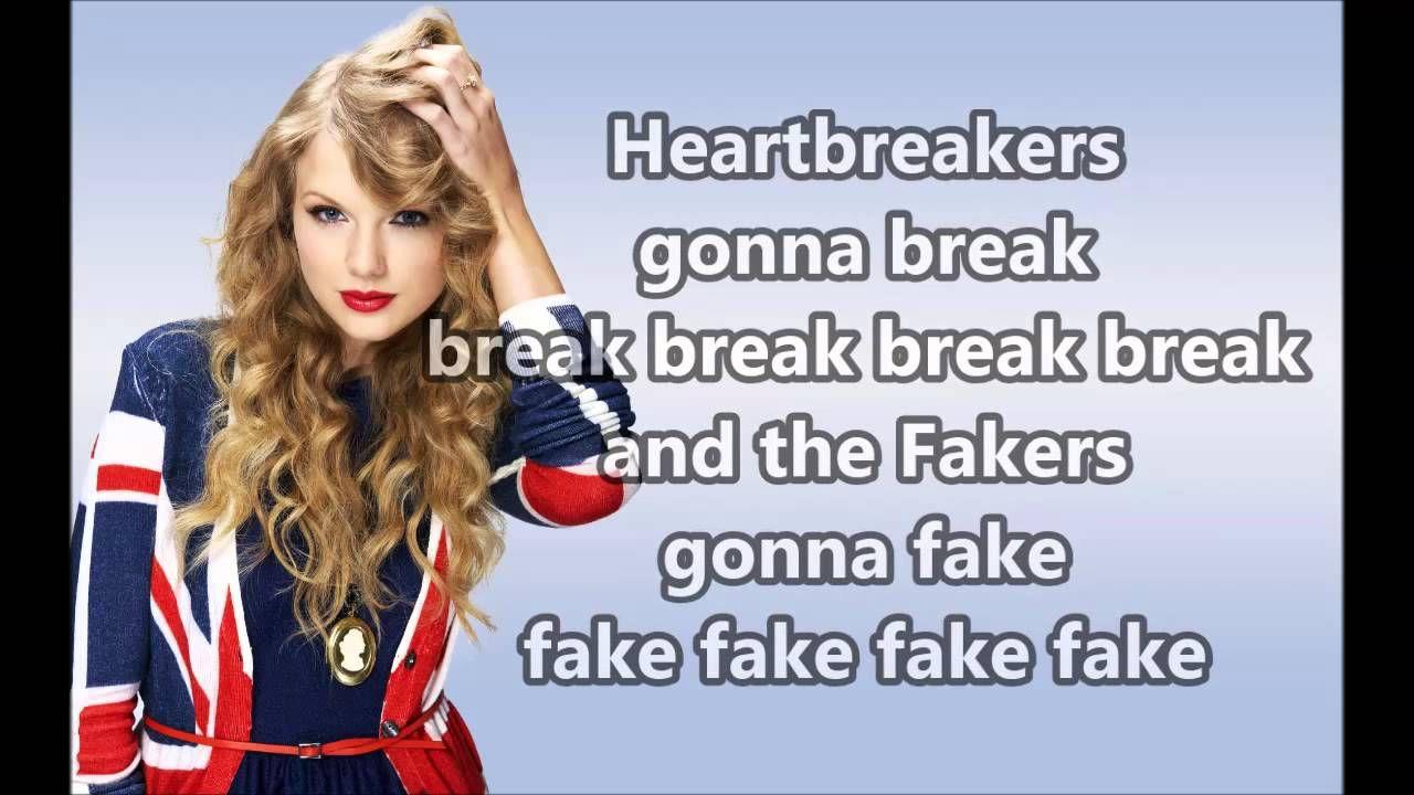 Taylor Swift Shake It Off Lyrics Shake It Off Lyrics Shake It Off Good Music