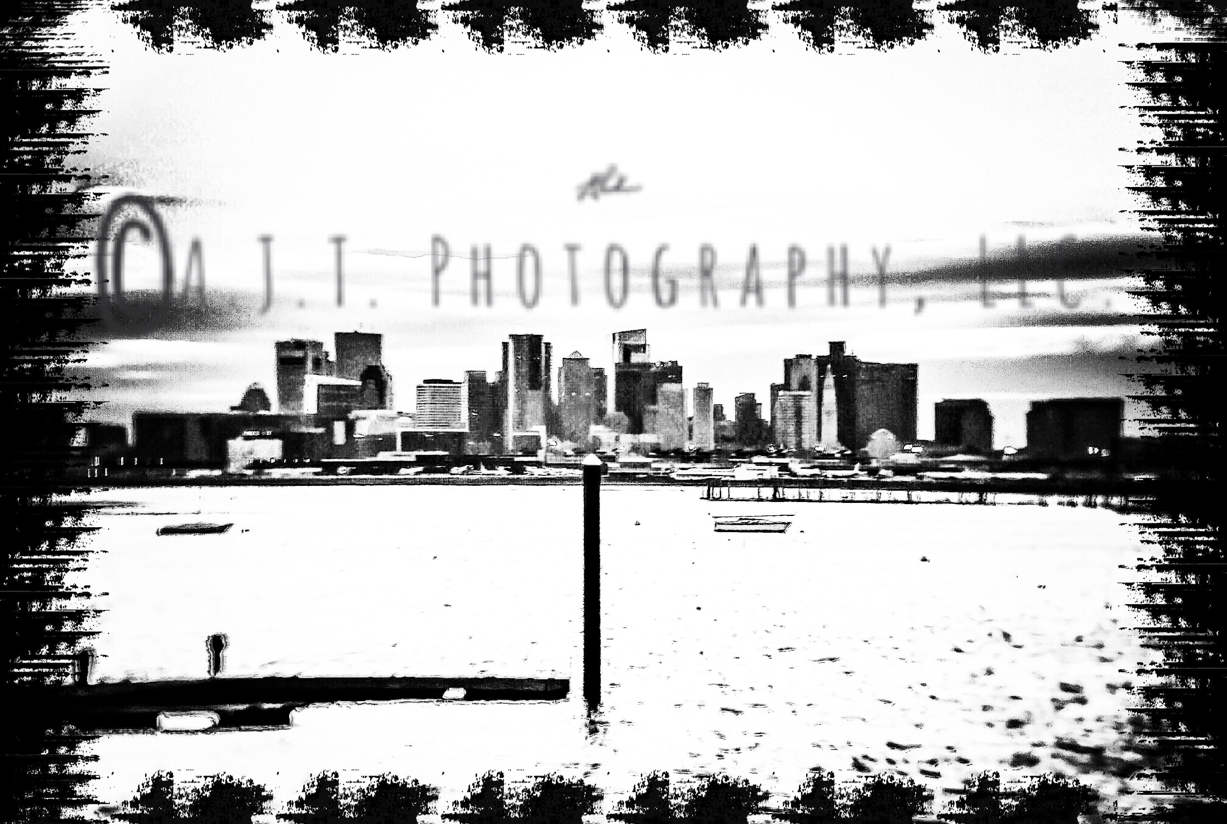 Original photographs by AJ Tinker