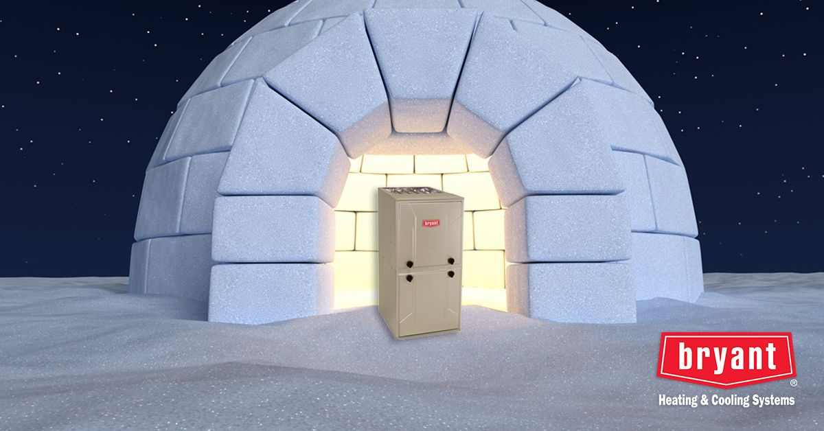 Don T Let Your House Turn Into An Igloo Heat Your Home All Winter