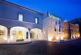 Hotel Camino Real, Guanajuato, Guanajuato - En la Zona Hotelera de San Javier, por la salida a Dolores Hidalgo.