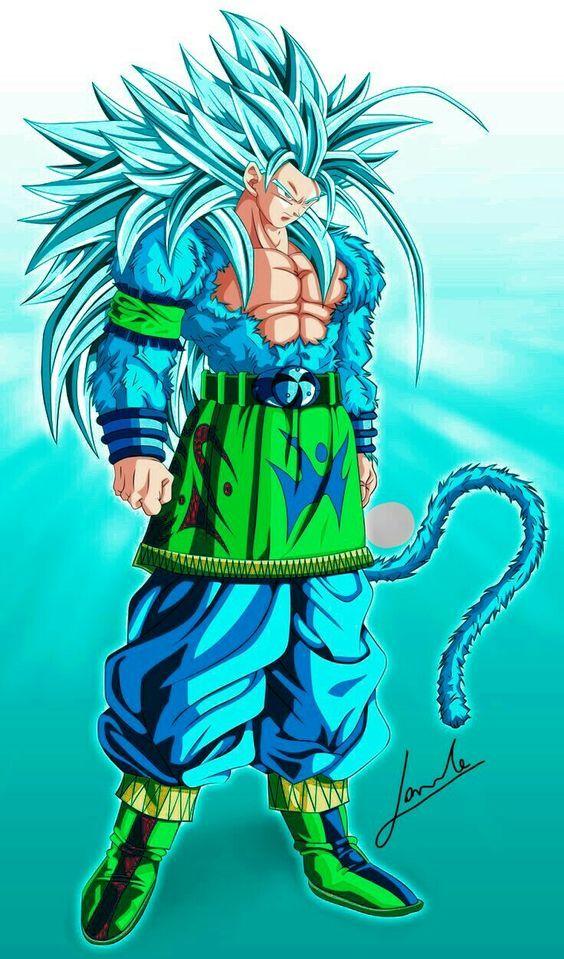 Desenhando Moro Dragon Ball Super