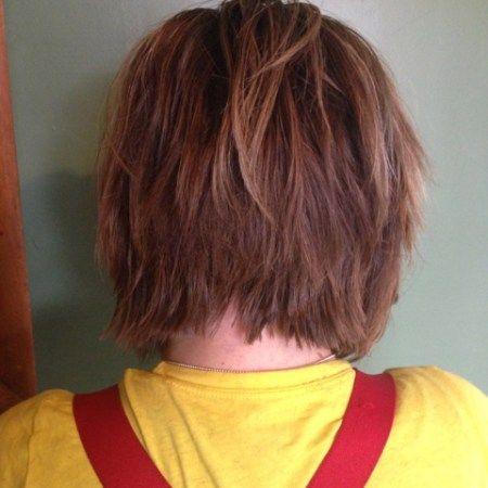 How-To Hair Girl | Shlob stories (HTHG's favorite DIY haircut) Archives