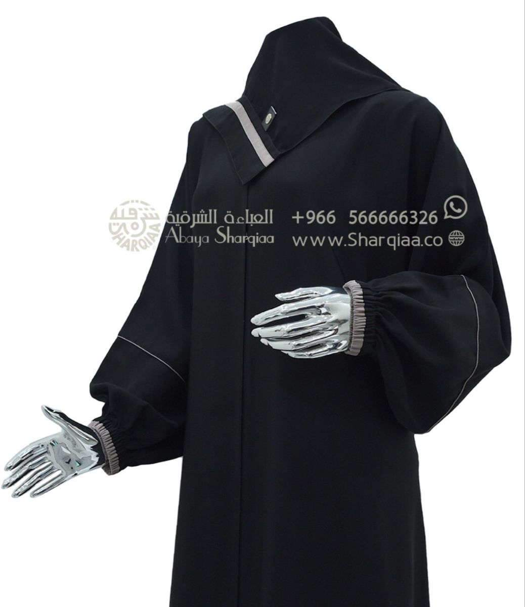 عبايات شركة بيت العباءة الشرقية Abaya Sharqiaa Abaya Dresses