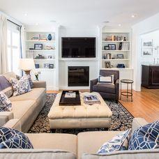 16++ Traditional living room furniture arrangement info