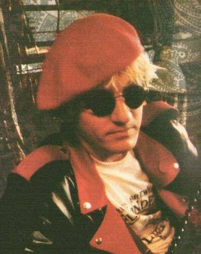 Captain Sensible 1989