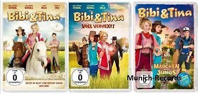Pin Auf Bibi And Tina