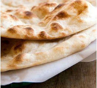 Naan Bread | Recipe | Recipes with naan bread, Bbc good ...