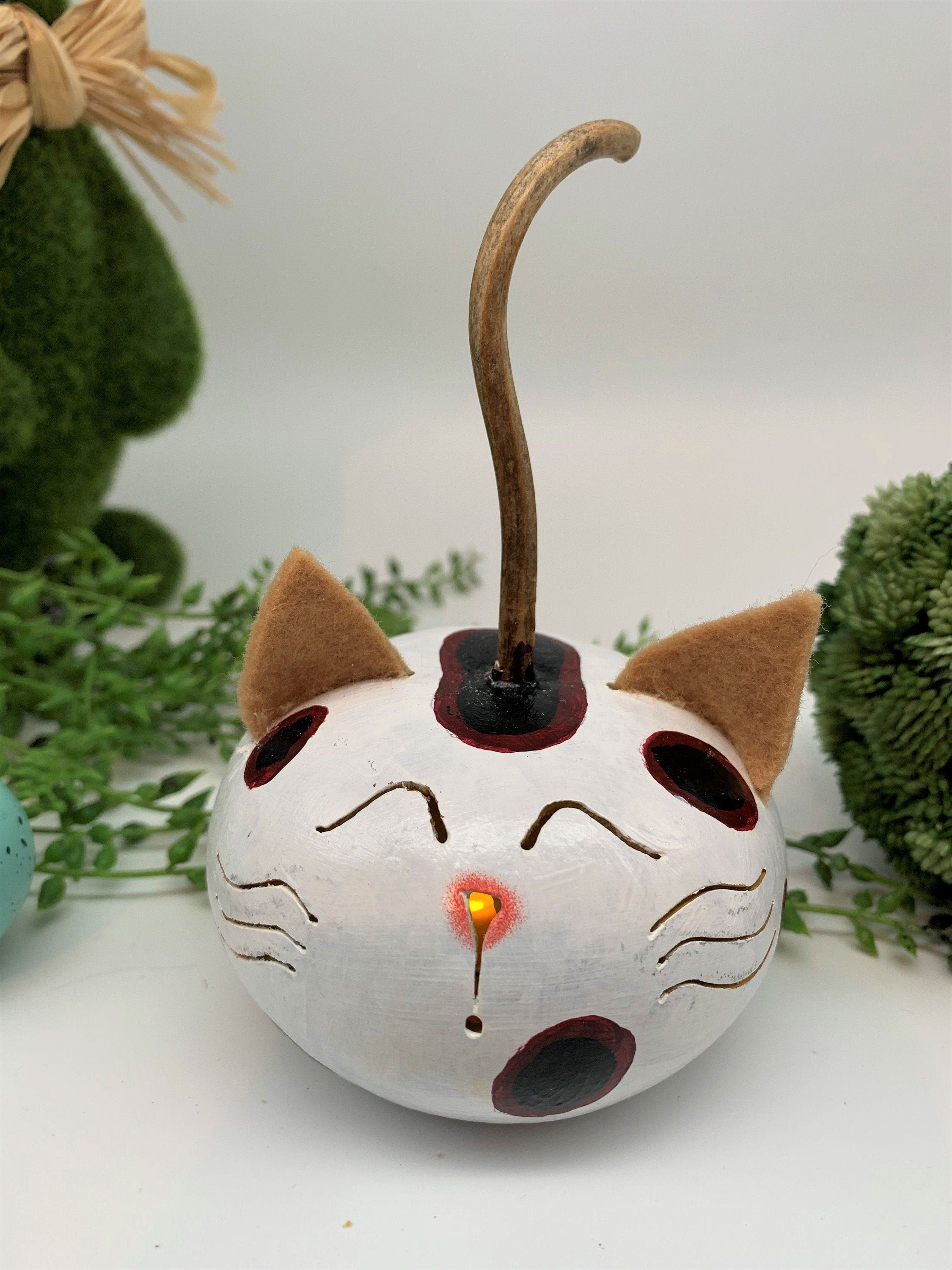Japanese Lucky Cat Gourd Decoration in 2020 Decorative