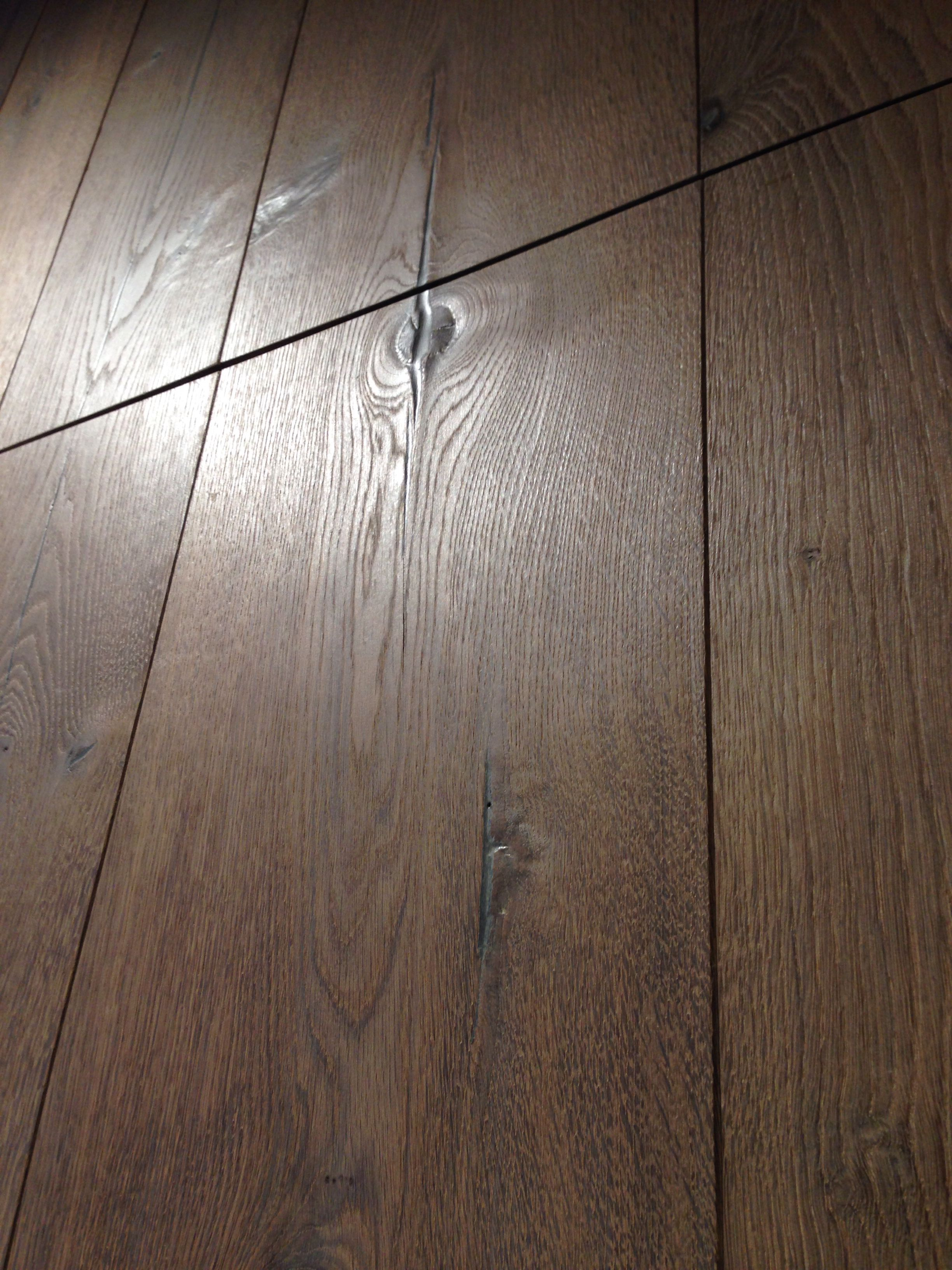 Wood Door by Heartwood. Ref. Scurano Natural dry. Finish Detail ...