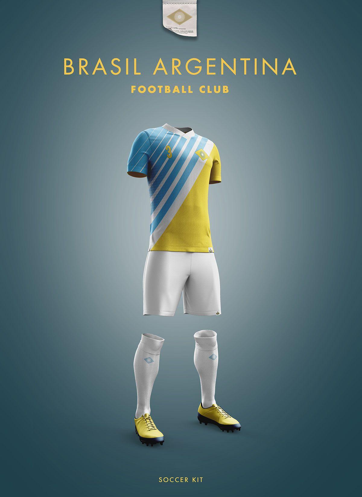 Soccer Kit Design Soccer Kits Soccer Shirts Soccer Motivation