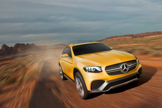 2019 Mercedes Benz Glc Release Date Price Specs Mercedes Benz